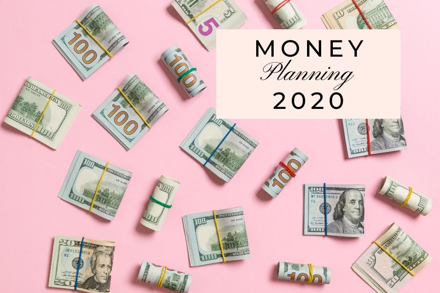 Money Planning 2020